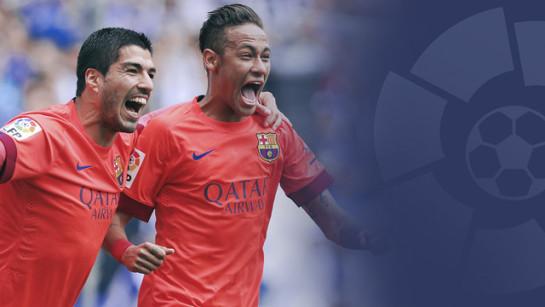 La UEFA investigará el posible traspaso de Neymar al PSG aunque no haya denuncia