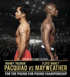 Pacquiao vs Mayweather combate-del-siglo