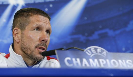 El Atlético vuelve a un escenario maldito en busca del primer puesto
