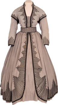 Un vestido de 'Lo que el viento se llevó', subastado por 137.000 dólares