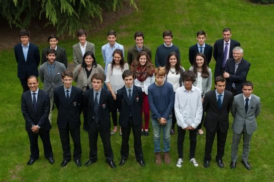 La Facultad de Ciencias de la Universidad de Navarra promueve la investigación entre escolares