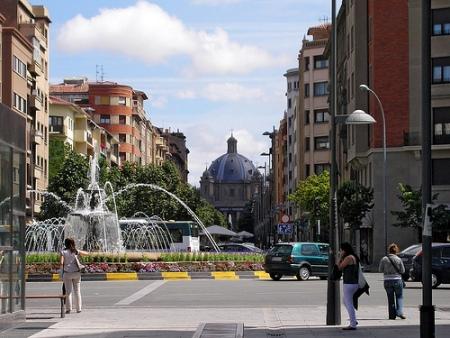 La población de Navarra se sitúa en 640.154 habitantes y disminuye un 6,3% el número de extranjeros