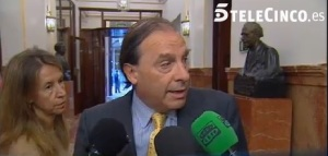 """Pujalte pide a Sánchez que """"deje de frivolizar"""" con su actividad privada"""