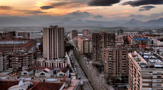 Desciende en Pamplona casi un 25% el número de delitos contra la seguridad vial en 2014