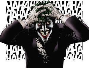 75 años de joker