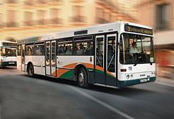 Aumentan en Pamplona el número de personas que utlizan el transporte público
