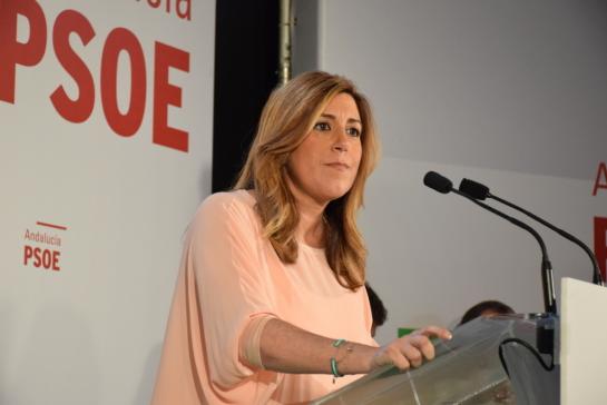 Díaz advierte a los partidos que boicotear instituciones al final se paga