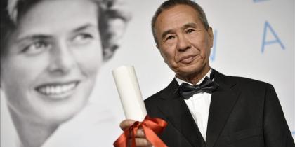 Hou Hsiao-Hsien, por «The Assassin», premio al mejor director en Cannes