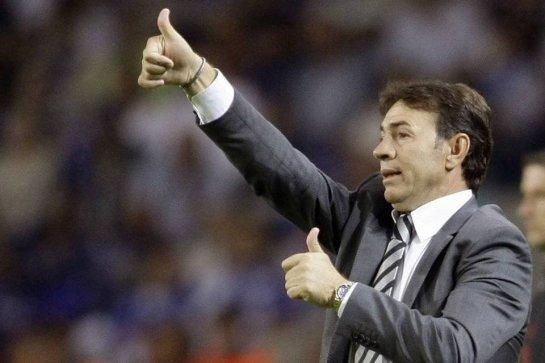 El Granada anuncia la destitución de Abel Resino a falta cuatro de jornadas