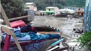 Avalancha deja al menos 30 muertos en Colombia-BBCMundo