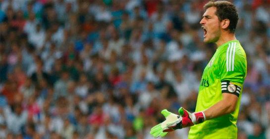 Casillas podrá despedirse en el campo si decide marcharse
