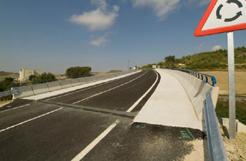 El Gobierno de Navarra acuerda con el Ayuntamiento del Valle de Egüés la modificación en la PA-30
