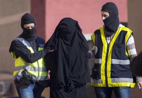 Interior recibe 833 alertas ciudadanas sobre radicalización yihadista en un mes y medio