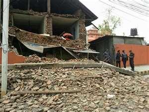 Un nuevo terremoto de magnitud 7,3 golpea Nepal