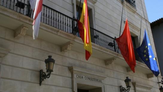 UPN pide a Podemos y a Geroa Bai que expliquen los pactos secretos que han suscrito con Bildu en la Ribera