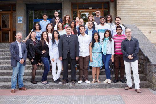 La UPNA celebra la II sesión presencial del Diploma de Intervención Social con la Comunidad Gitana