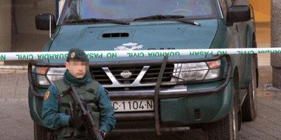 Detenido un hombre en Ceuta acusado de captar a menores para  Estado Islámico