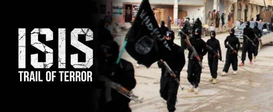 EDITORIAL: La lucha contra ISIS y el Estado palestino
