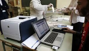 Mesas administradas electrónicamente-telecinco.es