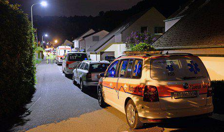 Varios muertos tras un tiroteo al norte de Suiza