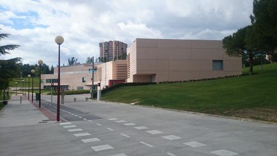 El Museo Universidad de Navarra se adapta a las nuevas medidas y realiza ajustes
