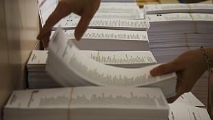Más de 197.000 jóvenes podrán votar el 26 de junio por primera vez