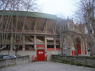 La Plaza de Toros de Pamplona abre sus puertas para las visitas turísticas.
