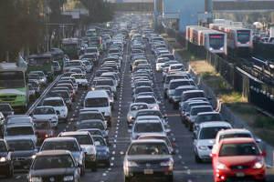 Ruido ambiente tráfico engorda