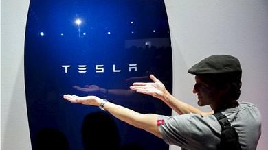 Tesla presenta su prometedora batería para el hogar con la que pretende transformar la industria energética