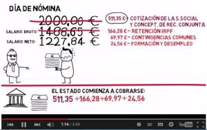 Vídeo Juan VOX