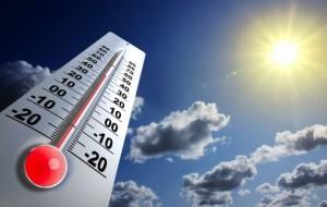 Las temperaturas veraniegas y el sol serán los protagonistas del inicio de la semana