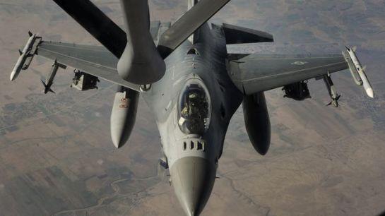 Mueren 32 terroristas en bombardeos de la coalición en el norte de Irak