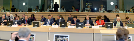 Los 28 dejan para junio las negociaciones sobre agricultura ecológica por falta de acuerdo en controles