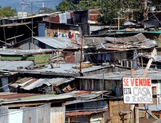 La desigualdad entre ricos y pobres alcanza su nivel más alto en 30 años