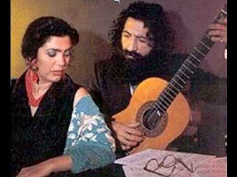 Muere el cantaor y guitarrista flamenco Manuel Molina, del dúo Lole y Manuel