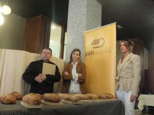 """""""Pan Cada Día"""" presenta su campaña en Navarra"""