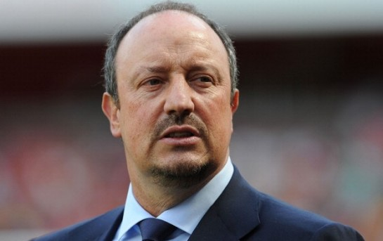 El Newcastle nombra a Rafa Benítez nuevo entrenador