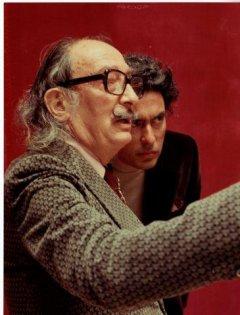 El Líbano recupera un supuesto cuadro de Dalí que había sido robado
