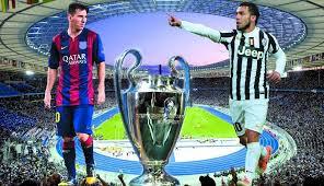 El Barcelona busca en Berlín su quinta Champions ante la Juventus