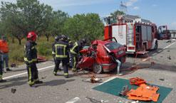 El número de fallecidos en Navarra se reduce un 36%