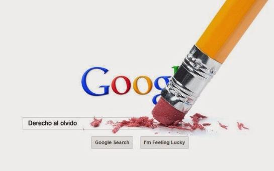 El derecho al olvido en Google ratificado en la AN