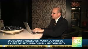 Cabello demandará a los medios de España que lo acusan de narcotráfico
