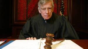 El juez Thomas Poole Griesa, nacido el 11 de octubre de 1930 en Kansas City