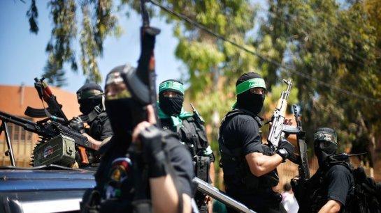 """Hamás pide a los palestinos que """"se enfrenten"""" a las fuerzas israelíes"""