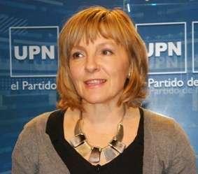 Caballero (UPN) acusa a Iglesias de «miseria humana» y le afea que quiera «entregar Pamplona» a Bildu
