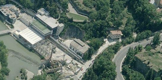 La cuarta edición de la Carrera de las Murallas cortará el tráfico en el centro de Pamplona