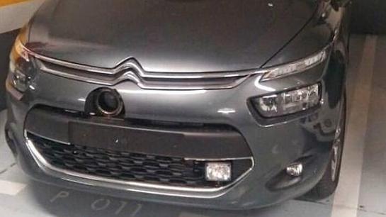 La DGT estrena  radares invisibles mejor camuflados en los vehículos