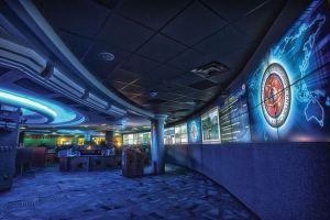Sede de la NSA en Fort Meade, Maryland, Estados Unidos. operamundi.com