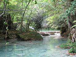 El 97% de la población navarra cuenta con depuración biológica de sus aguas residuales