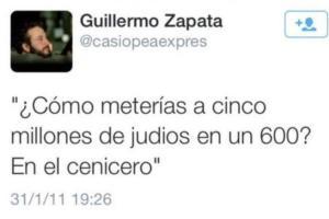 Zapata-Podemos